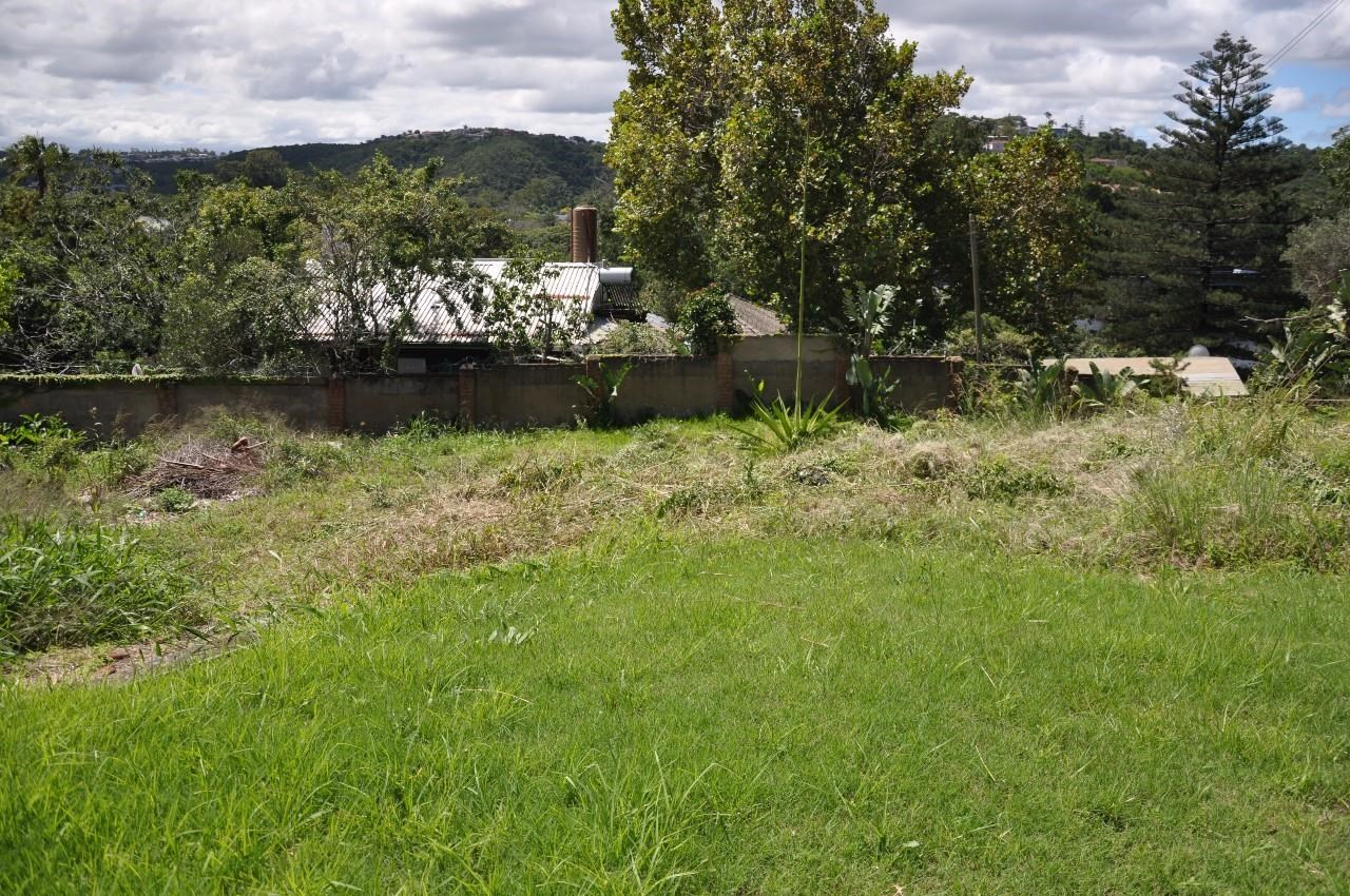 Vacant Land for Sale in Bonnie Doone