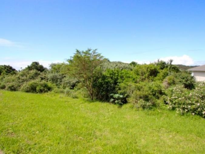 Vacant Land for Sale in Cintsa East