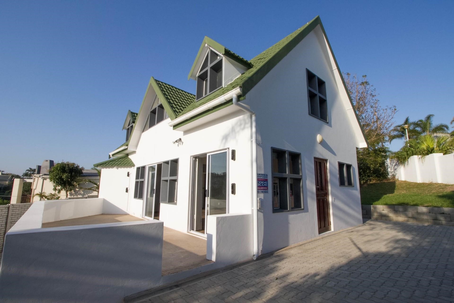 3 Bedroom House to Rent in Beacon Bay