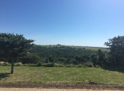 Vacant Land for Sale in Cintsa West