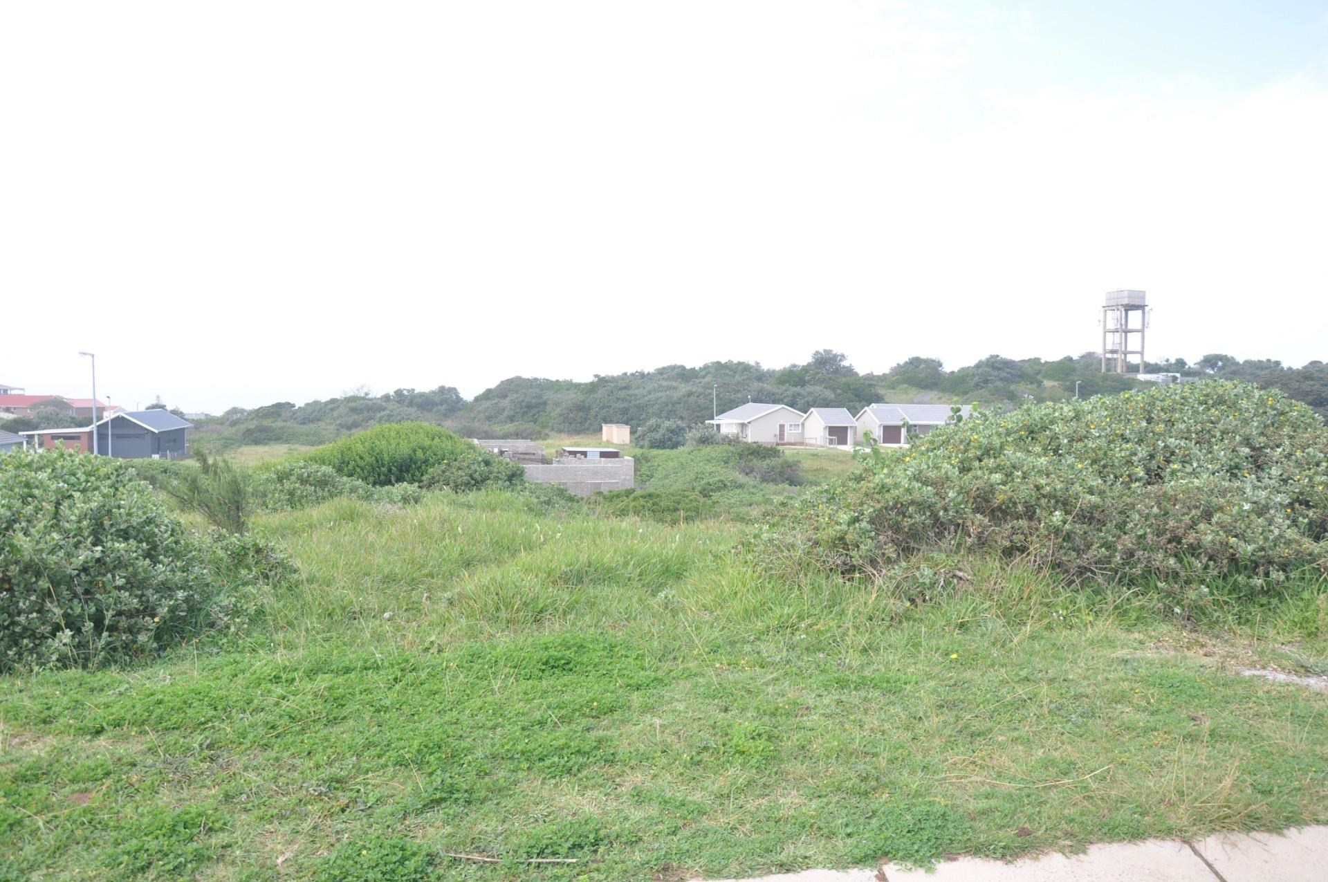 Vacant Land for Sale in Kidds Beach