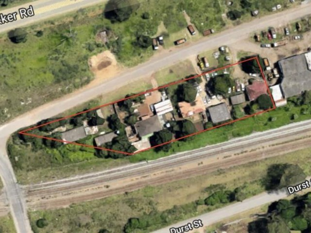 Reeston Vacant Land For Sale