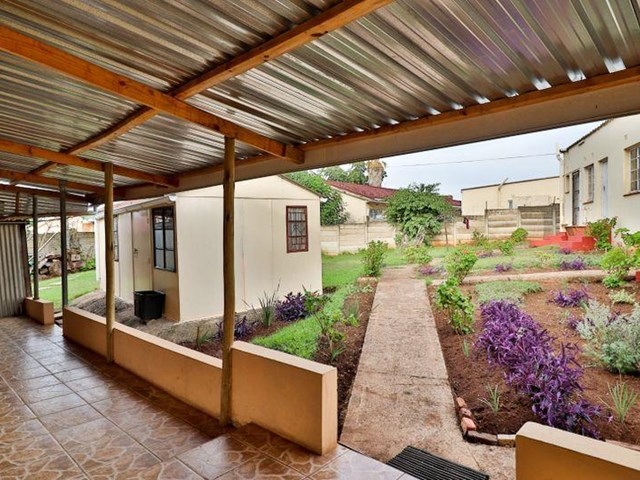 Butterworth House For Sale