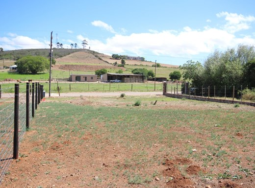 Vacant Land for Sale in Heidelberg