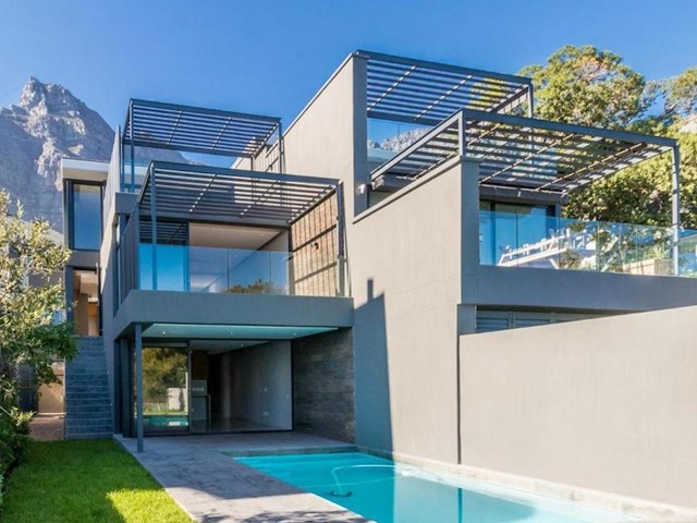 Camps Bay Townhouse For Sale