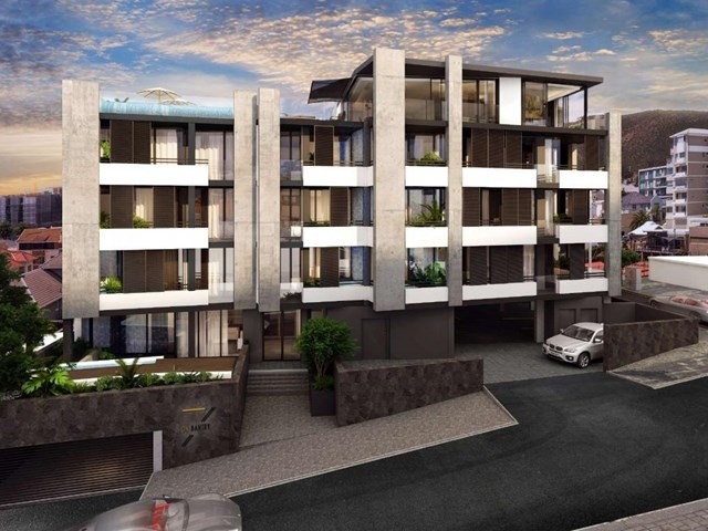 Bantry Bay Apartment For Sale