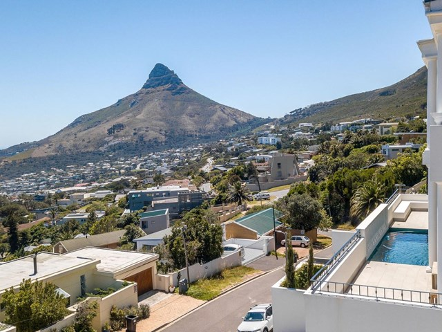 Camps Bay House For Sale