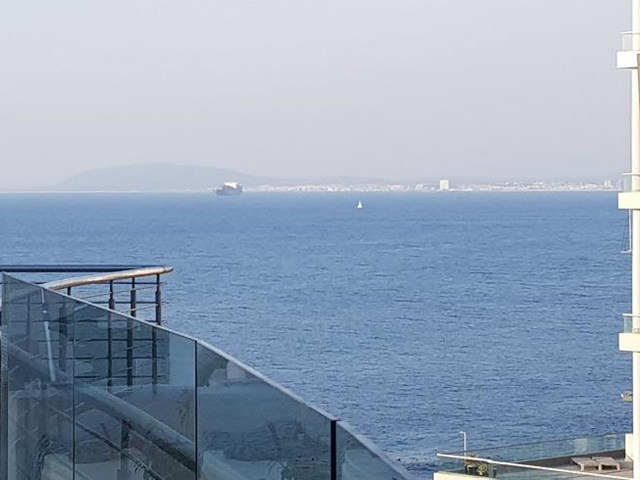 Mouille Point Apartment To Rent