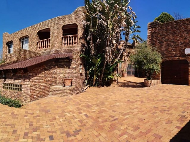 Naturena House For Sale