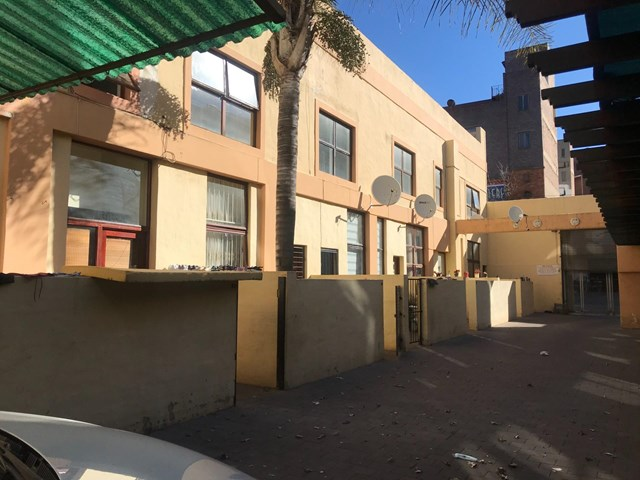 Fordsburg Townhouse For Sale