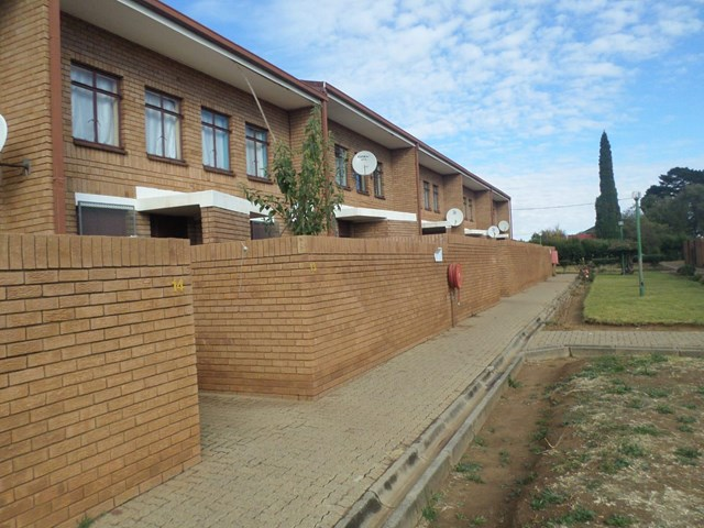 Ennerdale Townhouse For Sale
