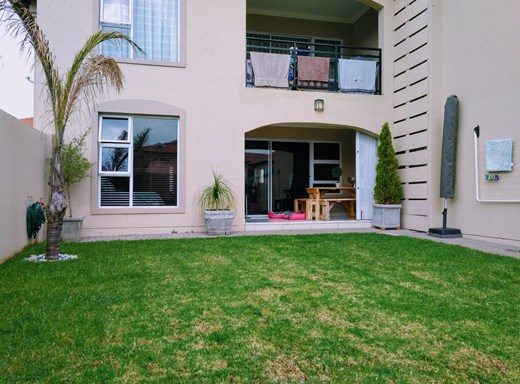2 Bedroom Townhouse for Sale in Morehill