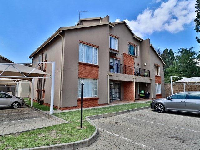 Rynfield Apartment For Sale