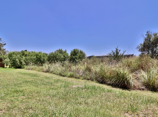 Vacant Land for Sale in Ebotse Golf Estate