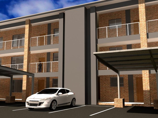 Witfield Apartment For Sale