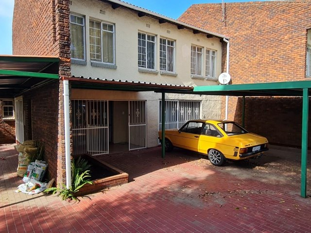 Boksburg South Townhouse For Sale