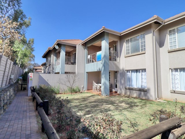 Rynfield Townhouse For Sale
