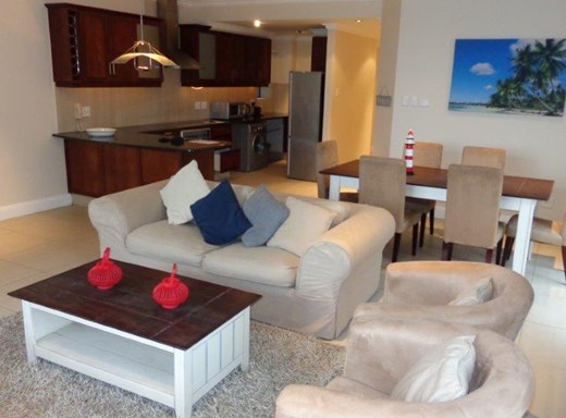 3 Bedroom Apartment to Rent in Point