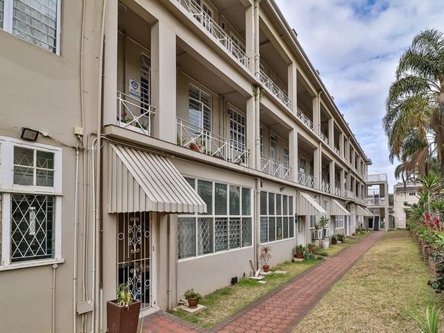 Musgrave House For Sale