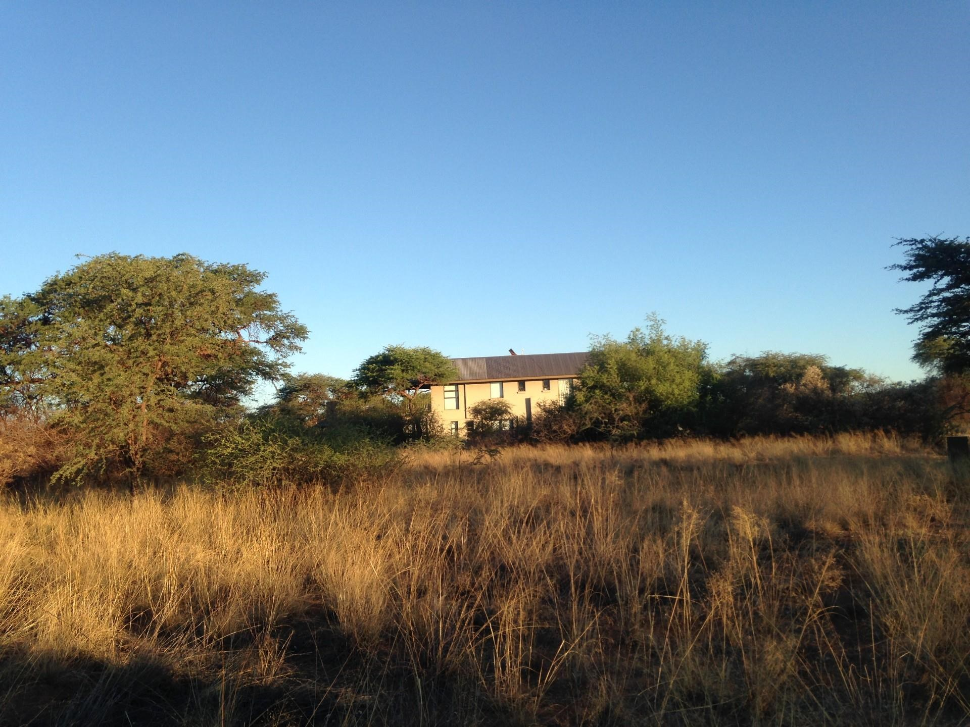 Vacant Land for Sale in Kathu