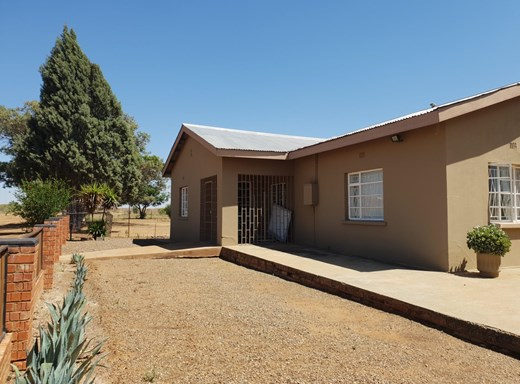 4 Bedroom House for Sale in Stella