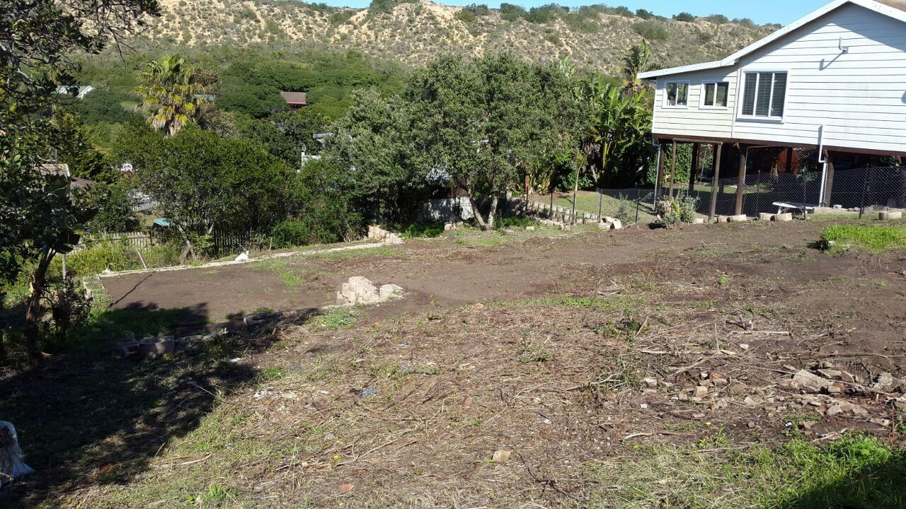 Vacant Land for Sale in Groenvallei