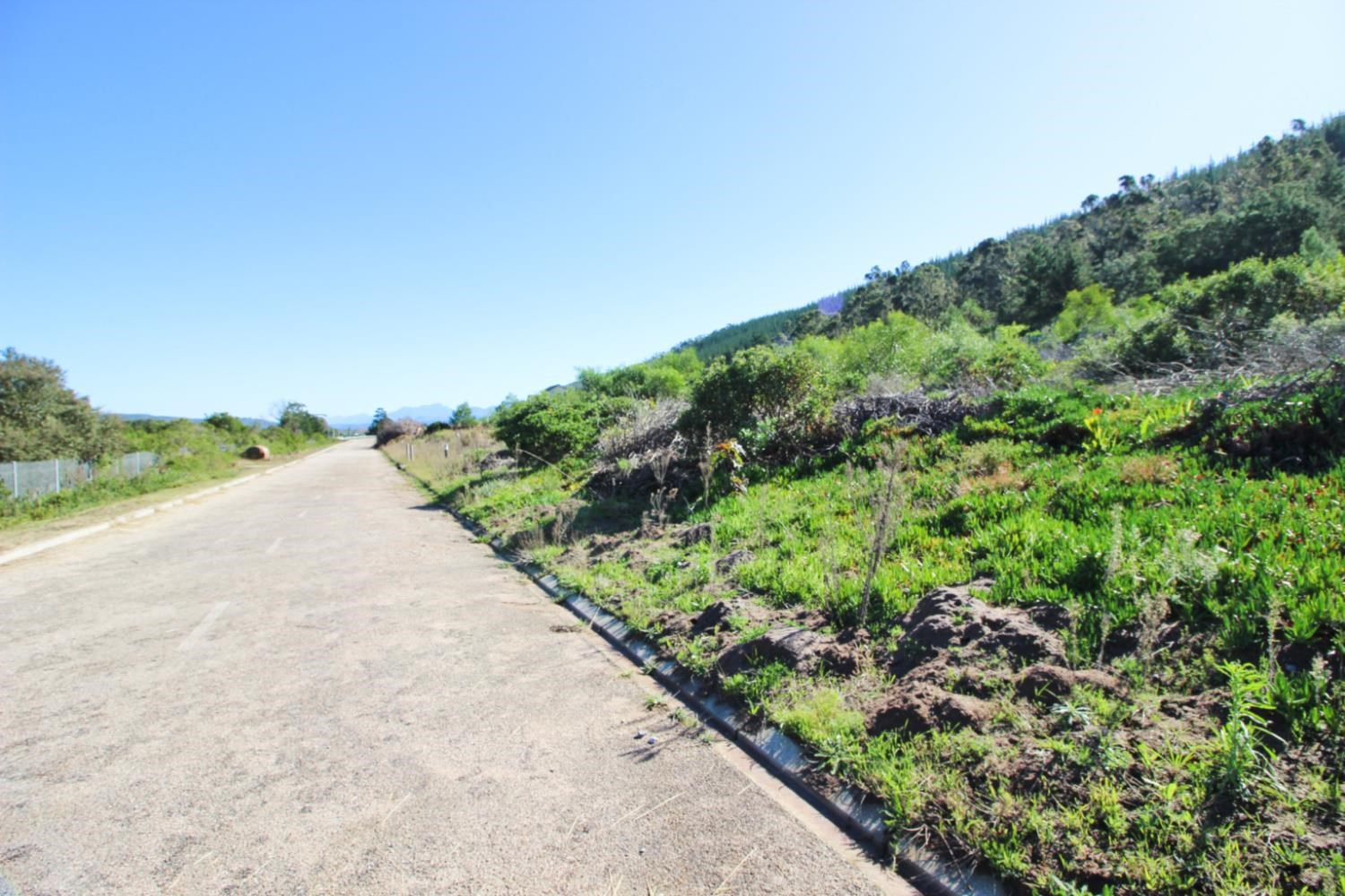 Vacant Land for Sale in Sedgefield Central