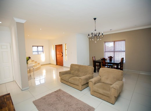 4 Bedroom House for Sale in Rouxville