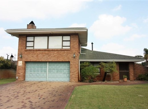 3 Bedroom House for Sale in Rouxville