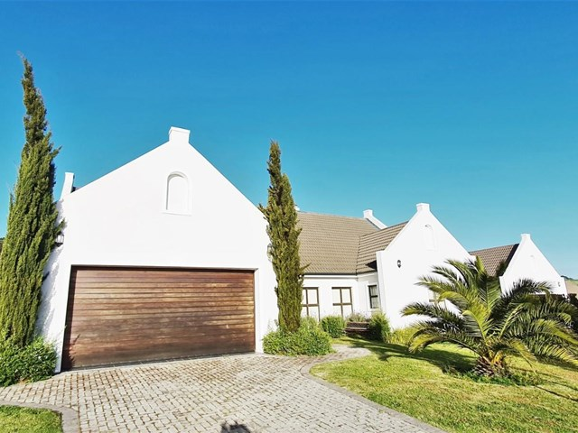 Kuils River House For Sale