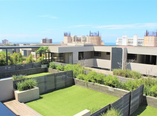 3 Bedroom Duplex for Sale in Umhlanga Rocks