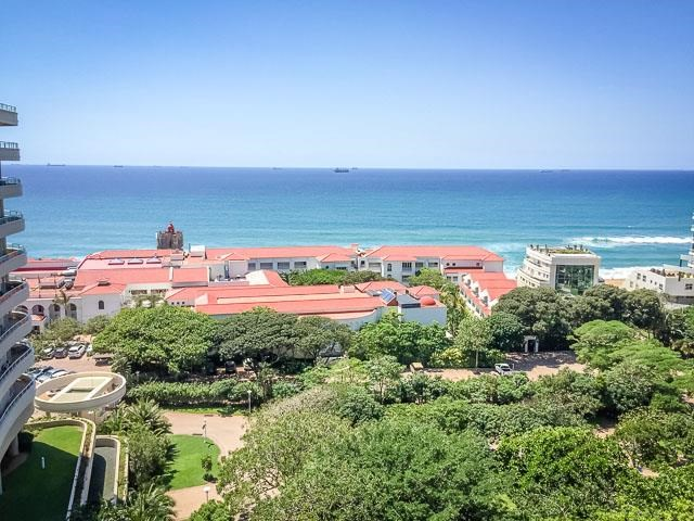 2 Bedroom Flat to Rent in Umhlanga Rocks