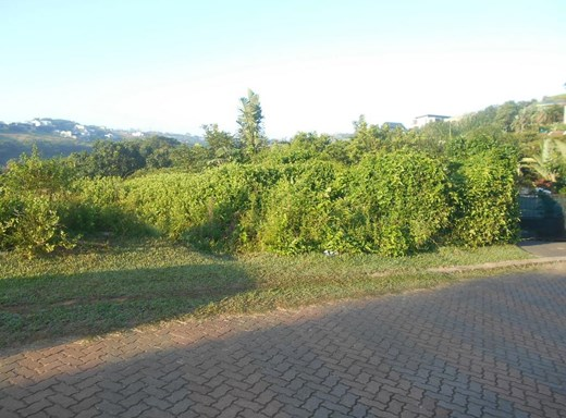 Vacant Land for Sale in Salt Rock