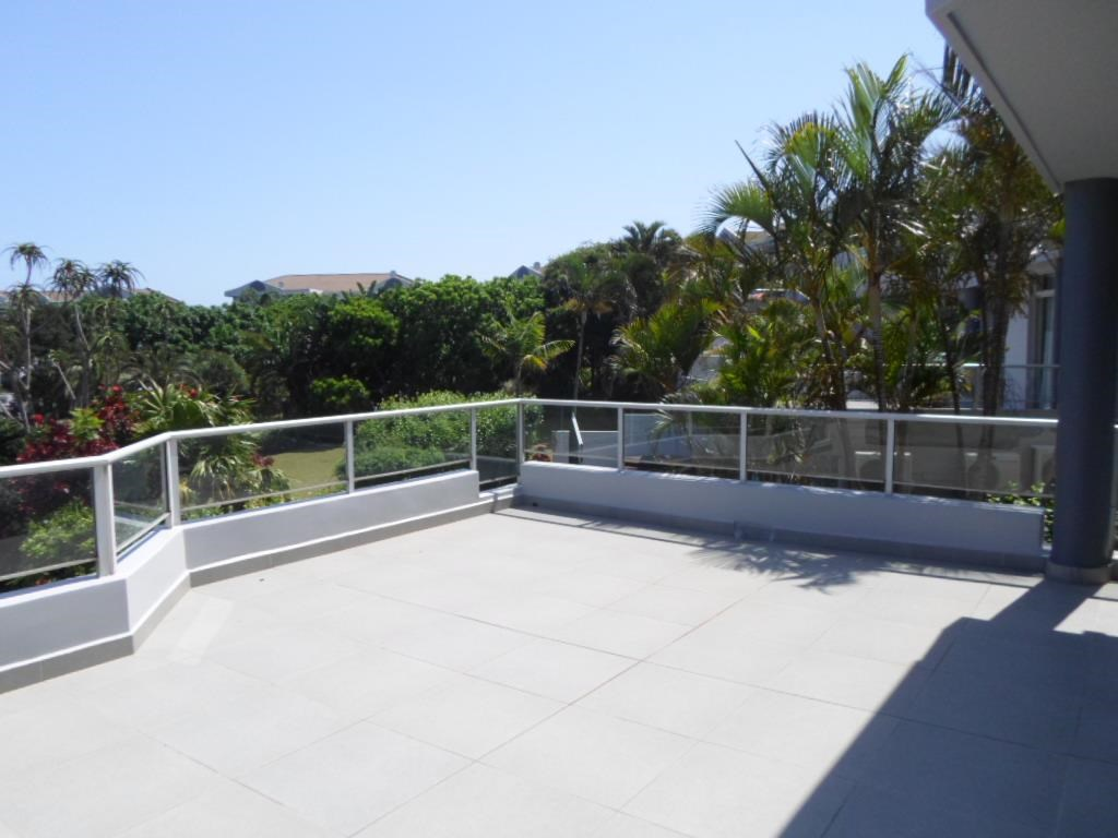 3 Bedroom Apartment to Rent in Ballito Central