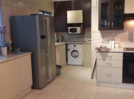 3 Bedroom House to Rent in Dunkirk Estate