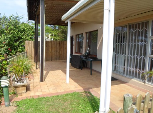 2 Bedroom Garden Cottage to Rent in Ballito Central