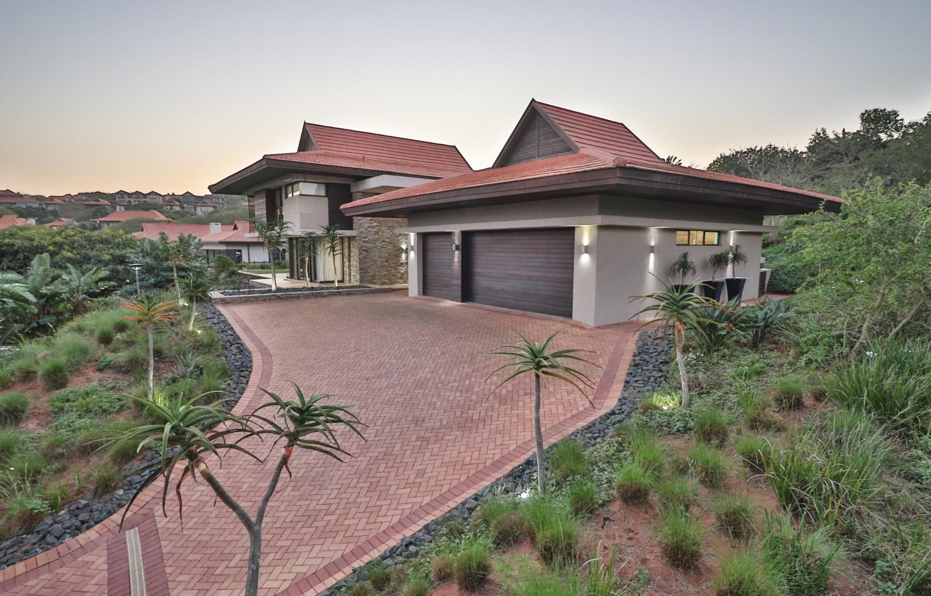 4 Bedroom House to Rent in Ballito Central