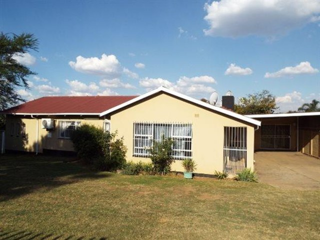 Blancheville House For Sale