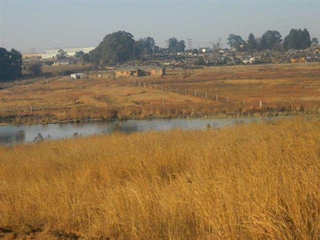 Naaupoort Vacant Land For Sale