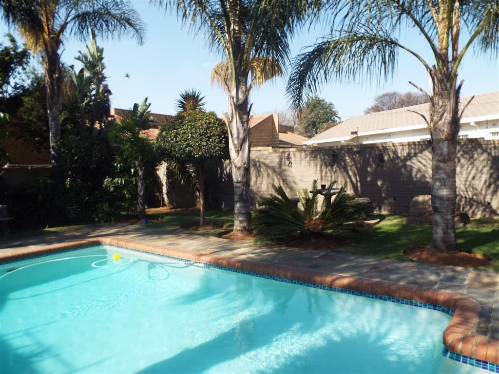 21 Bedroom House for Sale in Witbank