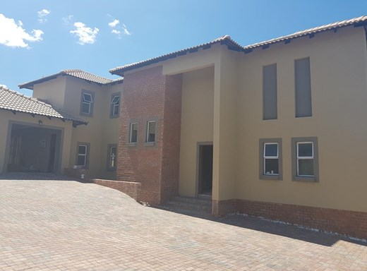 4 Bedroom House for Sale in Bankenveld