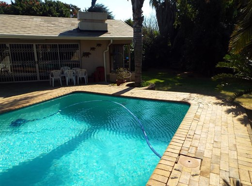 4 Bedroom House for Sale in Witbank