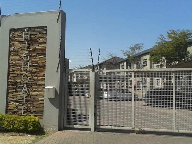 Witbank Central Apartment For Sale