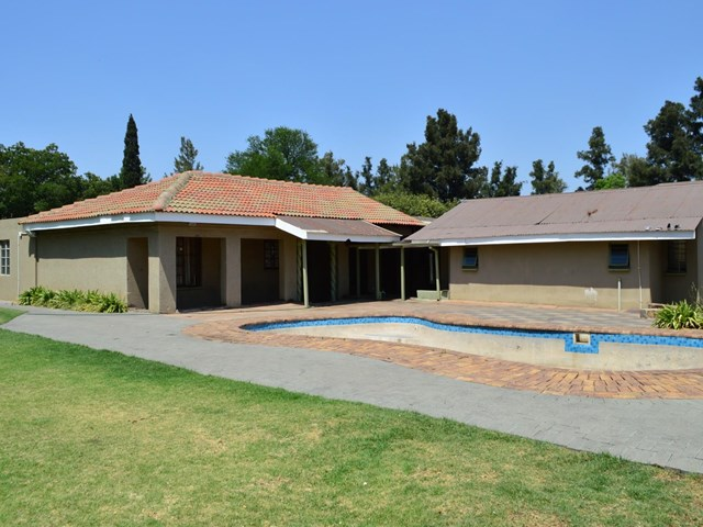 Witbank Central House For Sale