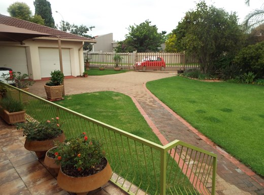 4 Bedroom House for Sale in Del Judor