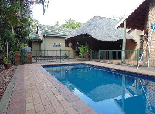 4 Bedroom House for Sale in Phalaborwa