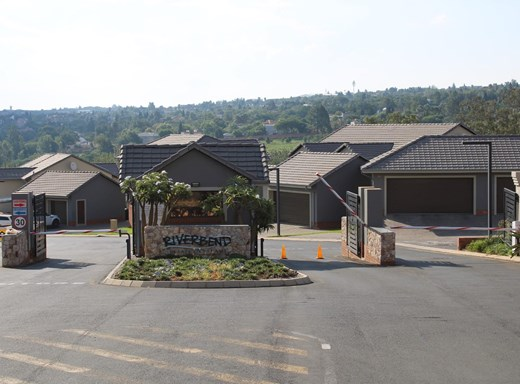 2 Bedroom Apartment to Rent in Kyalami Hills