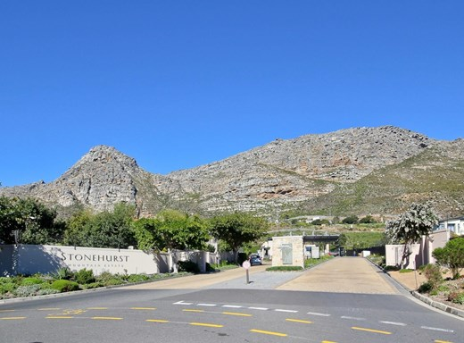 Vacant Land for Sale in Stonehurst Mountain Estate