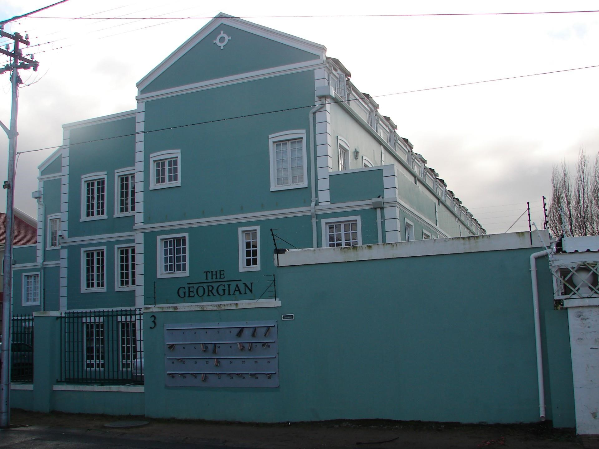 1 Bedroom Apartment to Rent in Wynberg