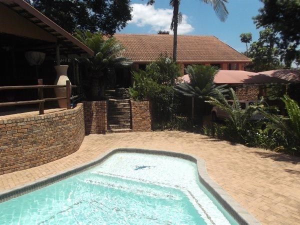 5 Bedroom House for Sale in Nelspruit Central